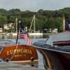 Antique and Classic Boat Rendezvous 2014