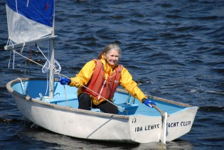 Community Sailing at Mystic Seaport offers classes for all ages and skill levels.