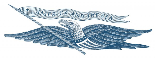 America and the Sea eagle