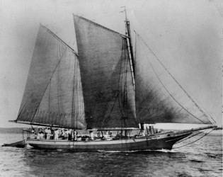 Australia, formerly named Alma, in the 1900s.