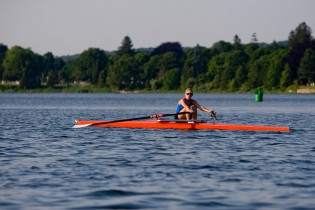Coastweeks Rowing Regatta