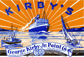 George Kirby Paint Co.