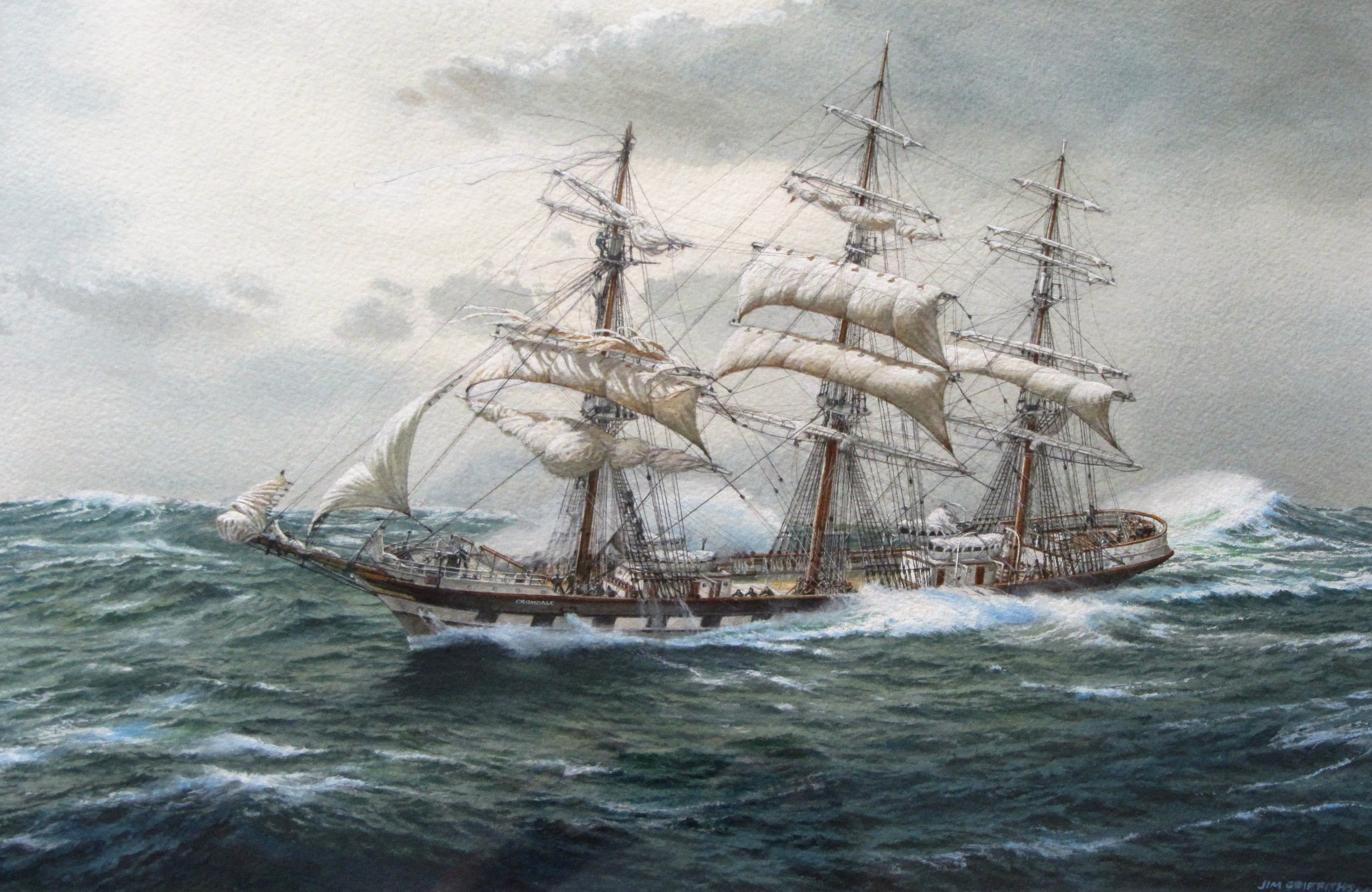 maritime gallery at mystic seaport to open 36th annual international
