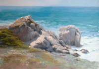 McGraw-Teubner_Rocky Point View