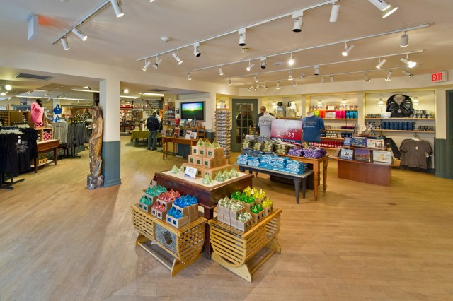 Need a gift or a souvenir? Step inside our Museum Store for one-of-a-kind maritime products.