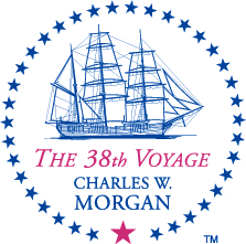 The 38th Voyage of the Charles W. Morgan