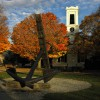 Anchor Circle and the Greenmanville Church