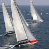 Start of 2012 Bermuda race