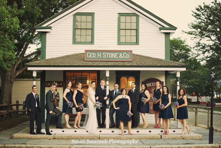 Weddings Amp Events Mystic Seaport