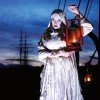 Nautical Nightmares returns to Mystic Seaport beginning October 16, 2016. This year's production is inspired by the works of Edgar Allan Poe. Photo credit: Mystic Seaport