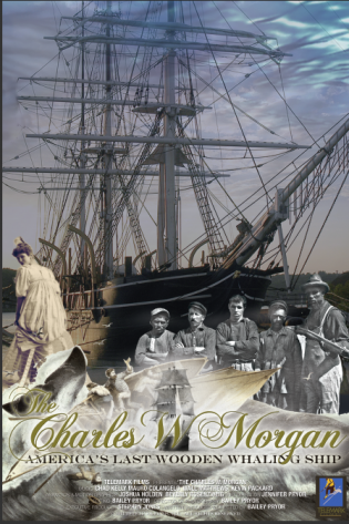 The CHARLES W. MORGAN documentary