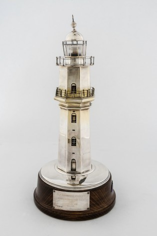 St. David's Lighthouse Trophy